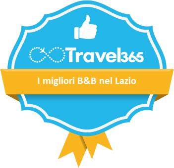 Travel365 - I migliori B6B nel Lazio